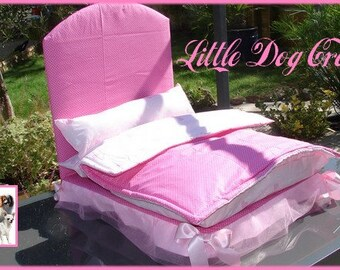 Frou-Frou bed for cat and dog