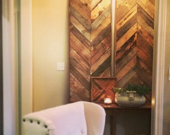 Reclaimed Wood Wall Art   barn wood   reclaimed   art