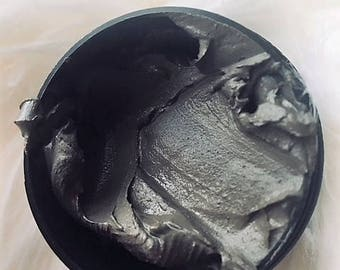 Dead Sea Mud Mineral Masque - Removes toxins, tones and tightens the skin.