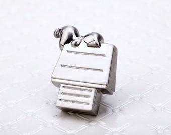 Cartoon Shabby Chic Dresser Pull Drawer Pulls Handles Antique Silver Rustic Kitchen Cabinet Handle Door Knobs Pull Hardware