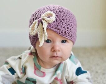 baby hat, girls winter hat, baby girl hat girls hat, baby girl hat, newborn girl hat, newborn hat, crochetgirl hatcrochet baby hat