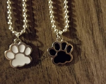 Paws collection(Black pawprint)