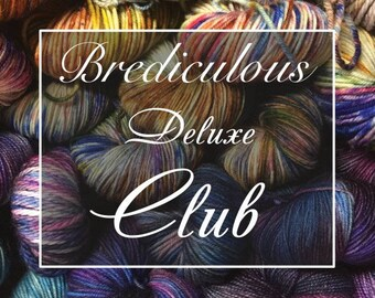 Yarn Club, hand dyed yarn, handdyed yarn, hand dyed sock yarn, handdyed fingering yarn, hand painted yarn, cashmere yarn, BFL yarn, sparkle