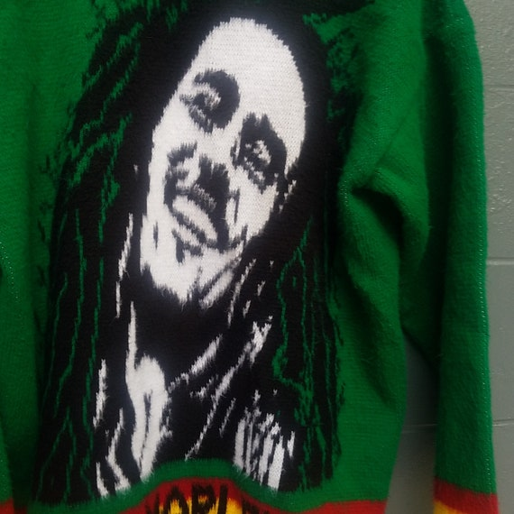 Sweater Marley Tejidos Hooded Bob Wool Vintage Unisex Rumiñahui xf0nPw1RqU