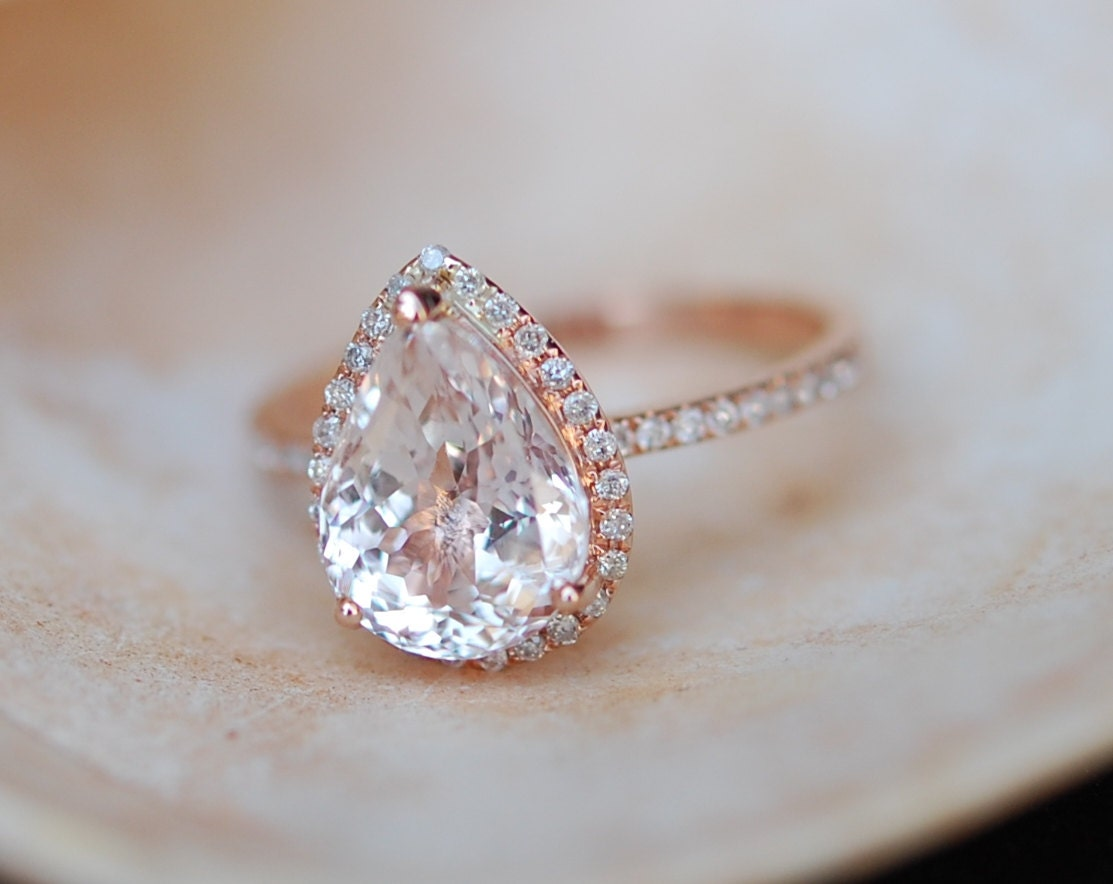rose il sapphire rings gold by ring wedding engagement cushion diamond pink eidelprecious listing peach fullxfull