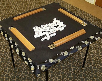 MAH JONGG TABLE covers