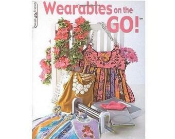 Memorial Day Sale Design Originals Book, Wearables On The Go