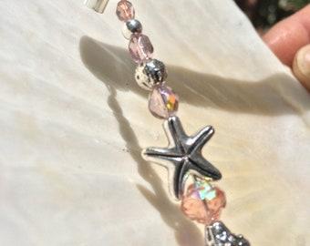 Coral Starfish