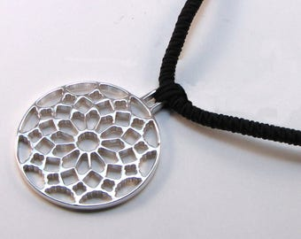 925 silver pendant, CHARTRES Collection