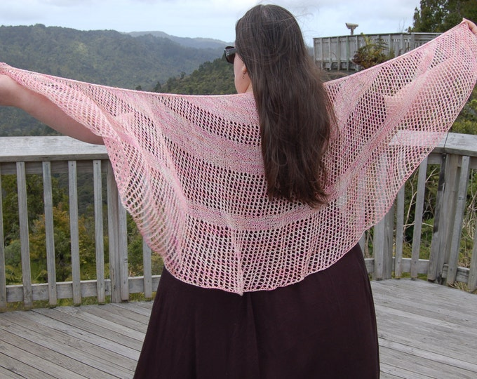 Kupenga (PDF knitting pattern)
