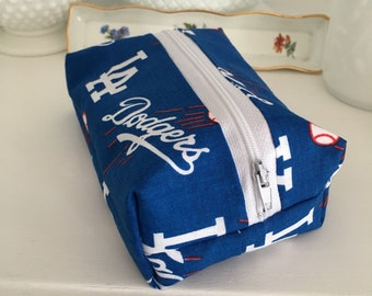 Los Angeles Dodgers Pouch