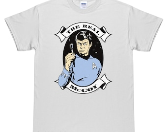 The Real McCoy T Shirt