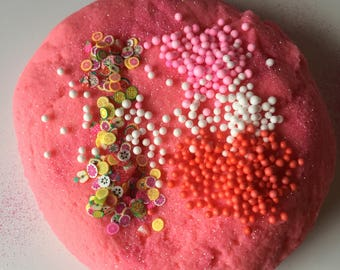 Fruity love cake