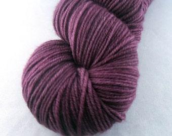 Indotia - Hand Dyed Superwash Merino DK Yarn
