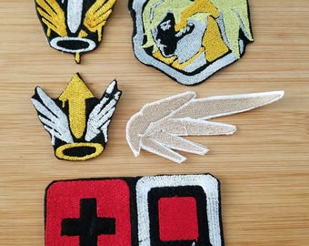 Mercy Patches