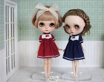 NIGO Blythe Dress Clothes N013