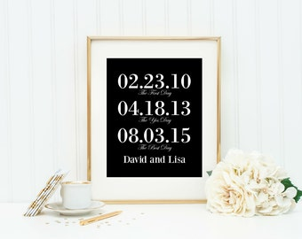 Personalized Wedding Gift, Wedding Gifts For Couple, Newlywed Gift, Bridal Shower Gift