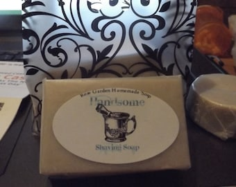 Handsome Shaving Soap