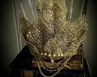 Huntsman Queen Crown
