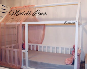 Model Lina 90 x 200 cm action only 1STK