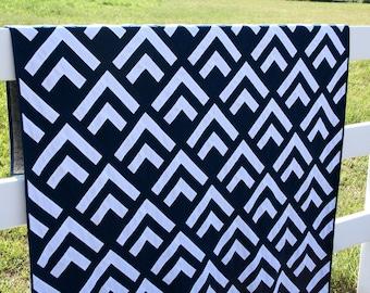 Mountaintop Quilt Pattern