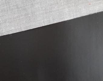 "Chalkboard Fabric 47"" by Camelot Fabrics"