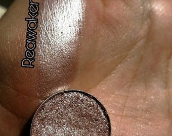 REAWAKEN.Chrome Collection.Ultra Foiled Eyeshadow 26mm Pan size