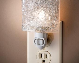 Beautiful Plug In Night Light for Hallway