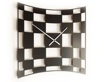Design clock Twist