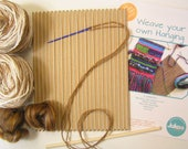 Weave a Wall Hanging in C...