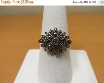 On Sale Vintage Ornate Ring Item K # 1976