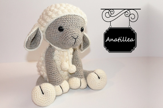 Easy Crochet Animals Amigurumi : Hate attaching limbs to amigurumi not after reading this post