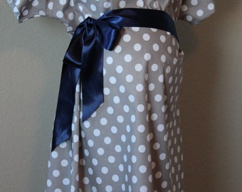 Maternity Hospital Delivery Gown, Delivery Gown, Maternity Hospital Gown, Labor And Delivery Gown, Delivery Gowns, Maternity Delivery Gown