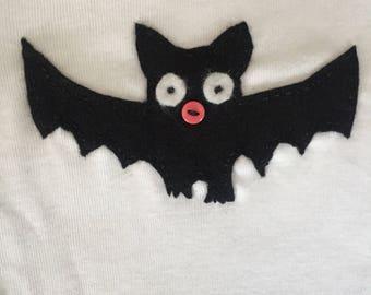 Baby Bat Onsie