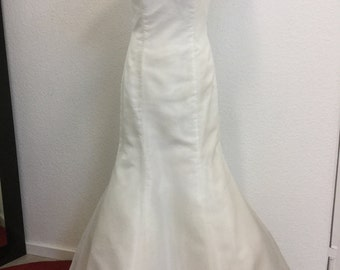 Bridal Gown Size 38