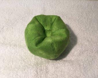 doll bean bag chair