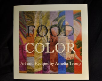 FOOD in COLOR