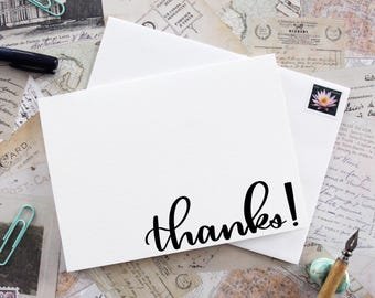 Thank You Card ( Style 5)
