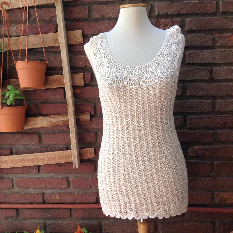 Cocktail-Kleid sexy crochet Kleid sexy Kleid häkeln häkeln