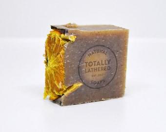 Organic & Natural Soaps - Soap UK - Gift - Soap UK