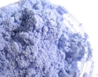 Mineral eyeshadow - LAVENDER - B35 - Vegan - Hypo-Allergenic - Natural makeup