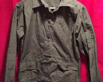 U.S Army 1977 dated Women's Field Shirt