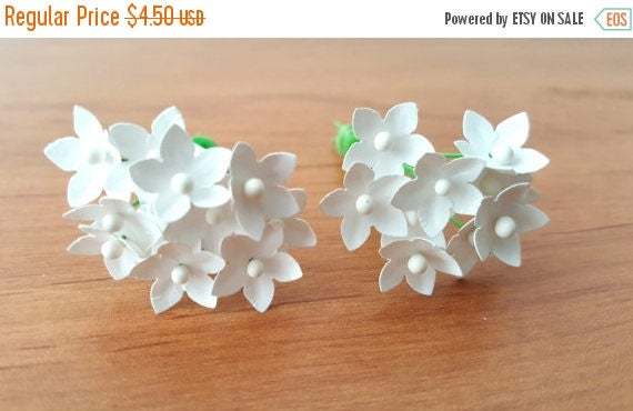 Tiny paper flowers image collections flower decoration ideas how to make tiny paper flowers images flower decoration ideas mightylinksfo