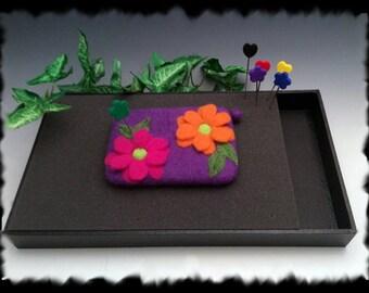Needle Felting Lap Board with High Density Foam Pad