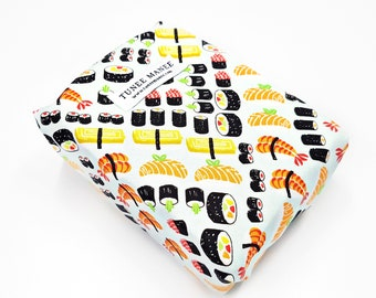 Reusable Sandwich Wraps Sushi Gifts Zero Waste Lunch Bag Eco Friendly Snack Bags Food Wraps Environmentally Eco Friendly Gifts for Women