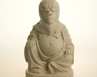 Planet of the Apes - General Ursus Buddha (Sand)