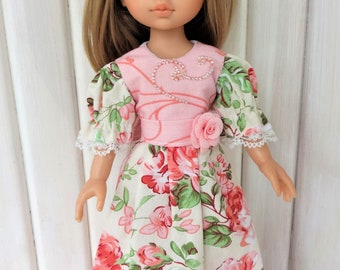 "Set of clothes for Paola Reina dolls 32 cm.Clothes for 13"" .Outfit.Corolle Les Cheries"