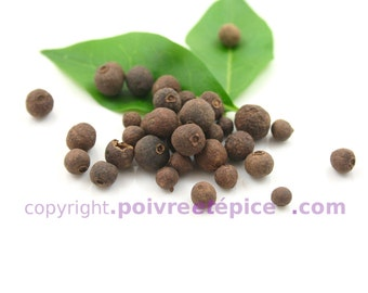 JAMAICAN PEPPER, whole