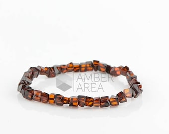 Amber Bracelet for Adults // 4404