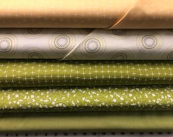Fabric Bundle - Sunday Supper by Moda